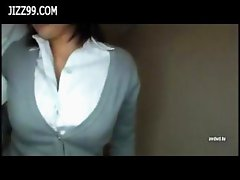 big boobs office lady big tits sexual harassment 08