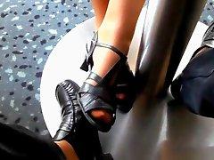 Outdoor Ausflug Nylon Stockings B09