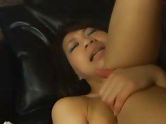 hardcore asian anus fucking