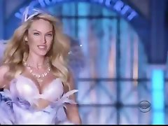 Candice Swanepoel - Victoria Secret Angel - PunXXX