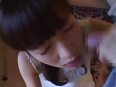 Intense Japanese doll facial compilation 2.  (Censored)