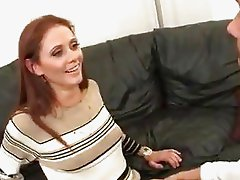 Anal Orgasm Cumback - Chloe Nicole - SP 9