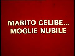 Marito Celibre...  Moglie Nubile