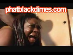 Amateur black SSBBW ghetto freak