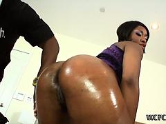 Ass Slut