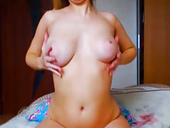 big tit blond mad cam