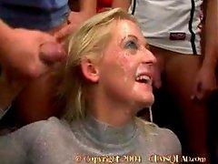 ejac facial