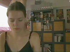 Coralie Revel in Les Paradis de Laura
