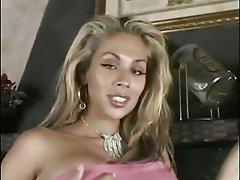 Sexy Brazilian Ladyboy