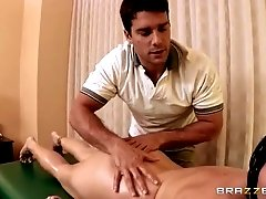 Complimentary Pussy Massage
