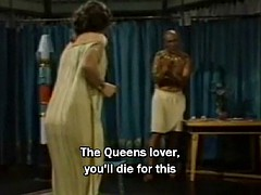 Secrets of cleopatra 1981 (eng subs)