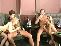 threesome with christophe clark (fetish-vintage).mp4