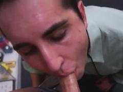 Bear in club blowjobs gay porn Public gay sex