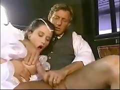 - Vintage Italian Bride And Her stepdad
