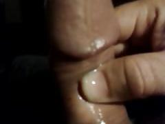 Masturbation et ejaculation