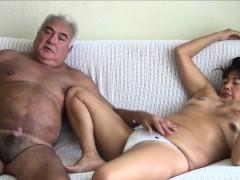 Lynn in panty