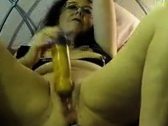 Orgasm Grandmother that is powerful