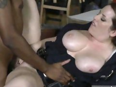 Hot british milf and amateur bj Cheater caught doing