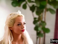 DEEPER Elsa Jean erotic sex tape