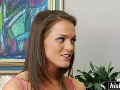 Tori Black gets a black dick