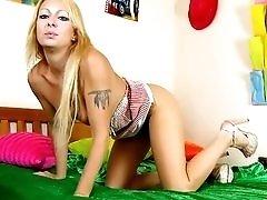Tamara Dix. Porn video