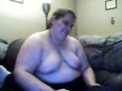 Big girl Kimberlee from 1fuckdatecom
