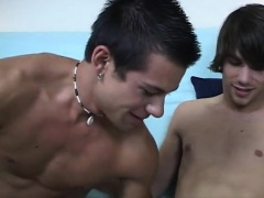 Gay porn movietures fat twinks Both went to just wanking the