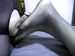 Pantyhose Fever