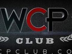 WCP CLUB Skinny Anal Bitch