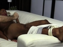 Gay fat older dp only men video porn first time Mikey Tied U
