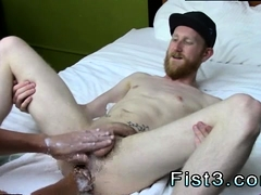 Fisting male penis xxx and young gay video Fisting the