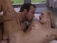 Unbelievable angel with sweet boobs and glamorous pussy