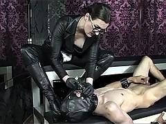 - all good fun time dominatrix -: ukmike video