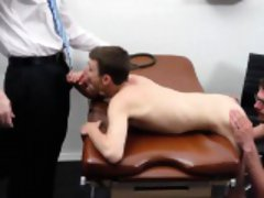 Tiny penis boy gay sex xxx Doctor's Office Visit