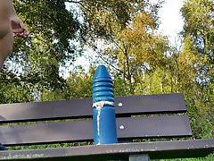 DGB-DIRTY GARDENBOY - AMERICAN BOMBSHELL - BLUE BUNKER
