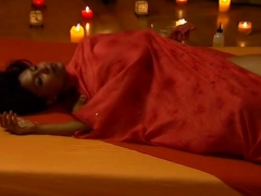 Fingering The Indian MILF Massage