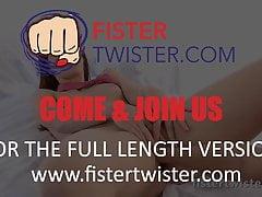 Fistertwister - Pleasurable Fisting - Fist Fuck
