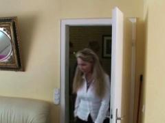 MILF Porno Video