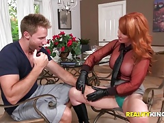 Reality Kings - freya classy snatch
