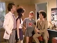 Naughty Cheerleaders - 1985