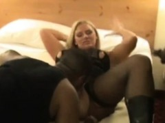 Cheating Wife With BBC