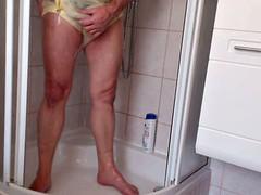 wet diaper