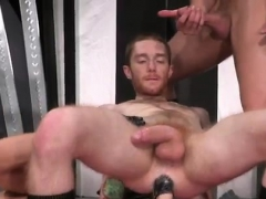 Teenage gay male sex Toned and scruffy Jacob Peterson and