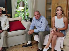 generous old men pay summer college student molly mae for a sex tape