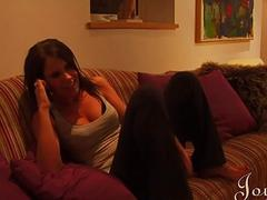 JOYBEAR Amazing Megan Coxxx likes creampie