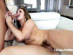 Lena likes to be fucked like a Slut