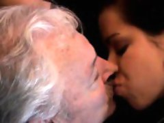 Teen swinger party Bruce a sloppy old dude enjoys to tear up