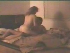 Yonya Harding Honeymoon Sex tape